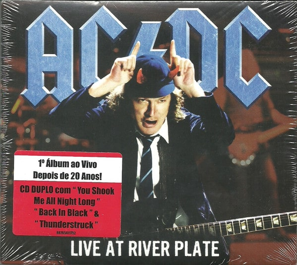 ACD14 -AC DC -Live At River Plate