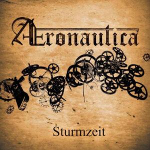 AER10 -Aeronautica - Sturmzeit
