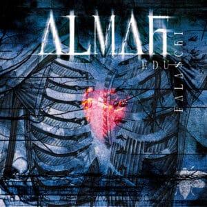 ALM06 -Almah- Almah