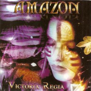 AMA02 -Amazon - Victoria Regia