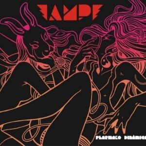 AMP01 -Amp- Pharmako Dinâmica
