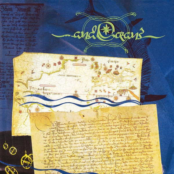 AND04 -And Oceans - The Dynamic Gallery Of Thoughts