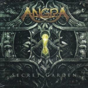 ANG16 -Angra -Secret Garden
