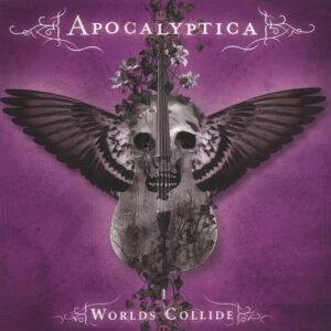 APO04 -Apocalyptica - Worlds Collide