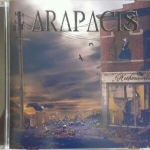 ARA01 -Arapacis- Netherworld