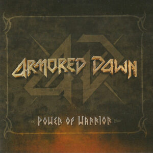 ARM06 -Armored Dawn - Power Of Warrior