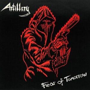 ART04 -Artillery - Fear Of Tomorrow
