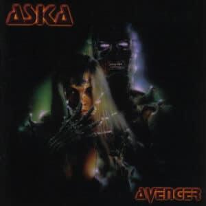 ASK02 - Aska - Avenger
