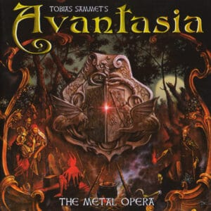 AVA14 -Avantasia - The Metal Opera