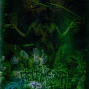 BEL09 -Belphegor -Conjuring The Dead (Slime Pack Edition)