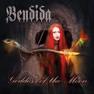 BEN05 -Bendida-Goddess Of The Moon