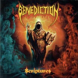 BEN06 -Benediction - Scriptures
