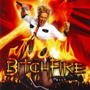 BIT02 -Bitchfire - Bitchfire
