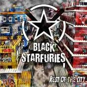 BLA35 -Black Starfuries- Rest Of The City