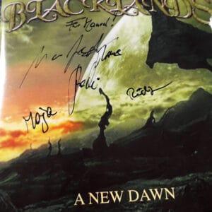 BLA37 -Blacklands -A New Dawn