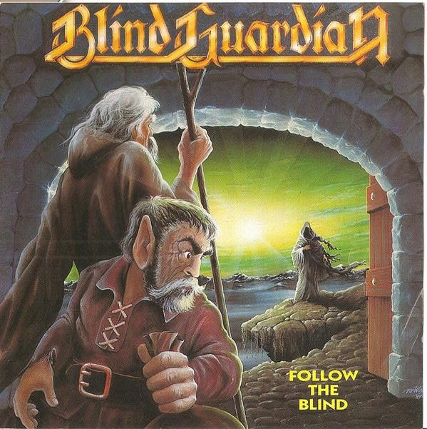BLI15 -Blind Guardian - Follow The Blind