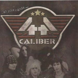 CAL02 -44 Caliber - Can You Handle…