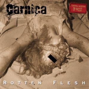 CAR11 -Carniça - Rotten Flesh