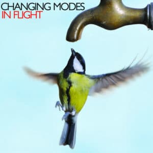 CHA08 -Changing Modes- In Flight