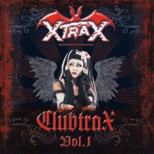 CLU01 -Clubtrax Vol 1