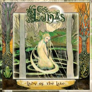 COR06 -Corte Di Lunas - Lady Of The Lake