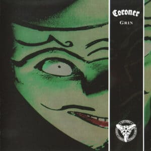 COR09 -Coroner - Grin