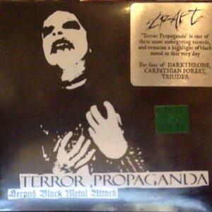 CRA05 -Craft - Terror Propaganda