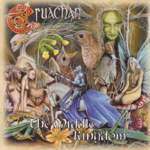 CRU05 -Cruachan - The Middle Kingdom