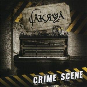 DAK01 -Dakrya -Crime Scene