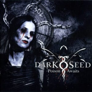 DAR35 -Darkseed - Poison Awaits