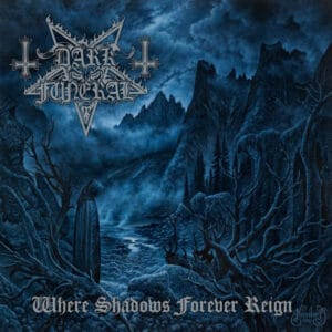 DAR42 -Dark Funeral -Where Shadows Forever Reign