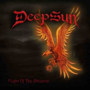 DEE19 -Deep Sun - Flight Of The Phoenix