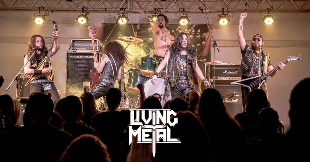 Living Metal Oficial
