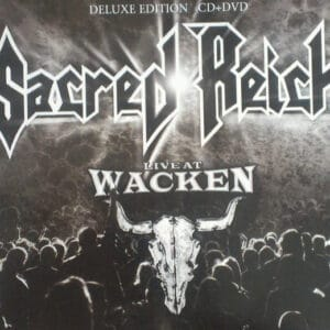 Sacred Reich – Live At Wacken