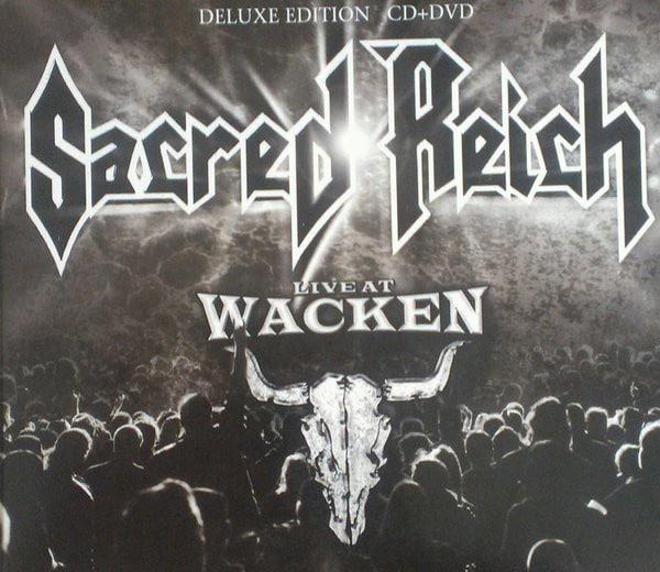 Sacred Reich – Live At Wacken