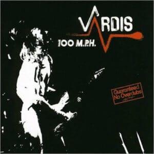 VAR666 - Vardis - 100 Mph