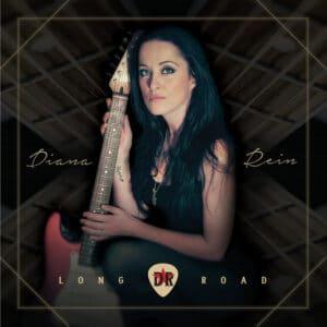 DIA04 -Diana Rein - Long Road
