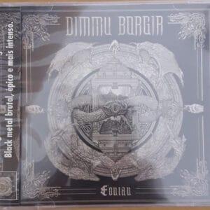 DIM05 -Dimmu Borgir - Eonian