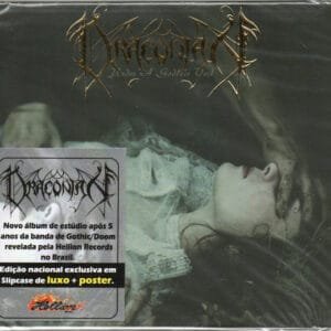 DRA10 -Draconian - Under A Godless Veil