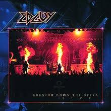 EDG03 -Edguy - Burning Down The Opera Live