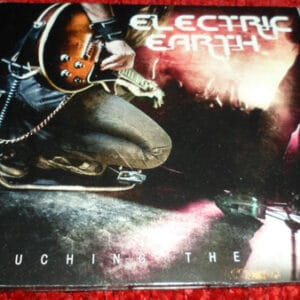 ELE03 -Electric Earth - Touching The Void