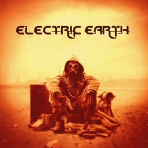 ELE05 -Electric Earth - Leaving For Freedom