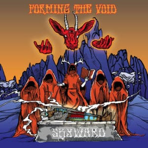 FOR06 -Forming The Void -Skyward