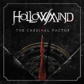 HOL11 -Hollowmind - The Cardinal Factor