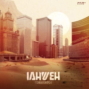 IAH01 -Iahweh - Deserto