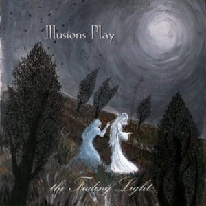 ILL03 -Illusions Play - The Fading Light