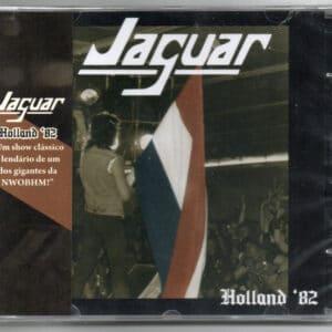 JAG05 -Jaguar - Holland 82