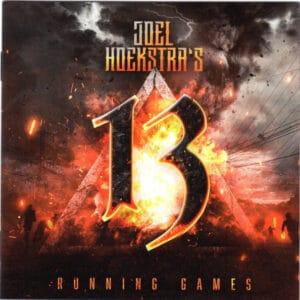 JOE06 -Joel Hoekstra s 13 - Running Games