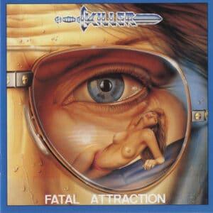 KIL13 -Killer -Fatal Attraction