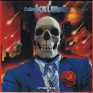 KIL15 -Killer - Immortal